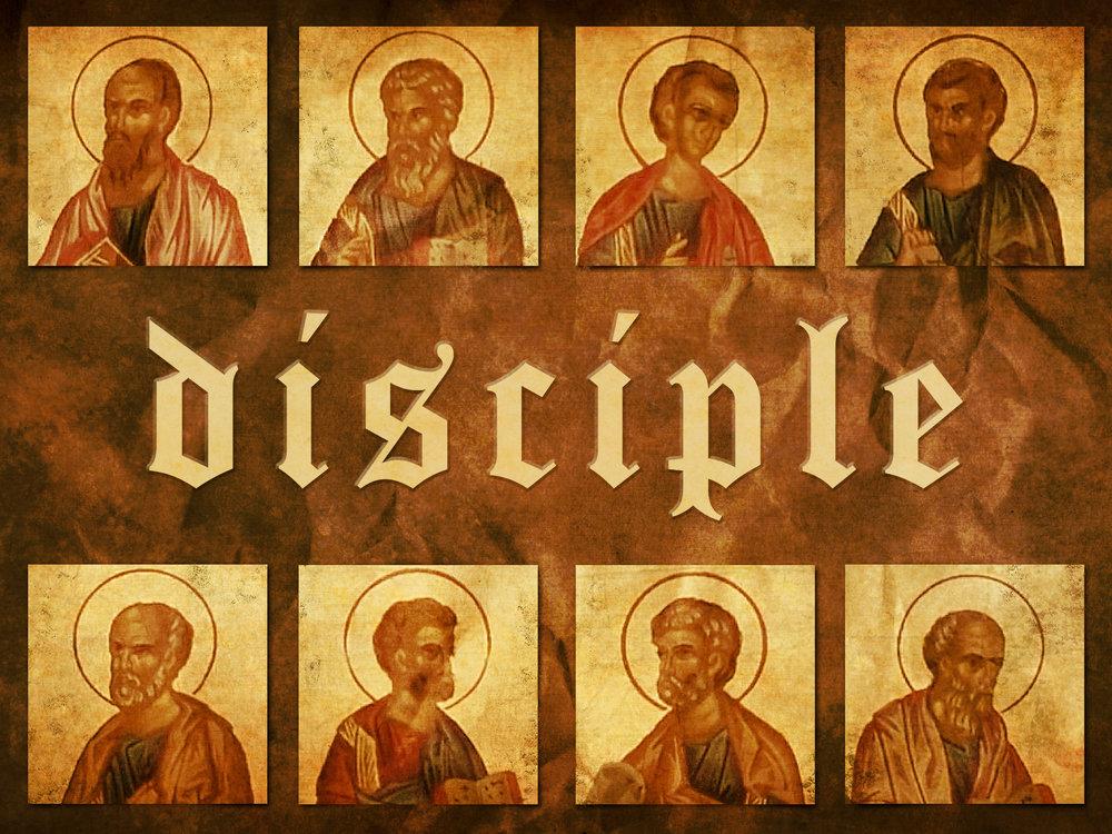 disciple - TITLE.jpg