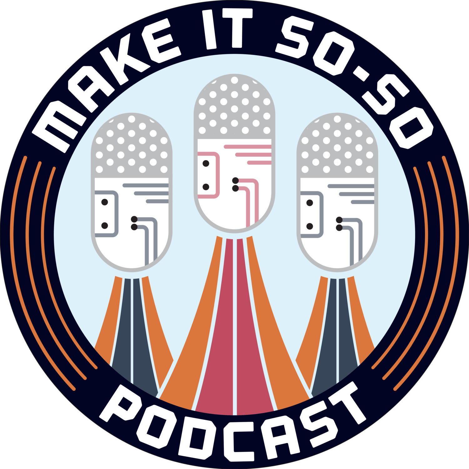 Make it So-So Podcast
