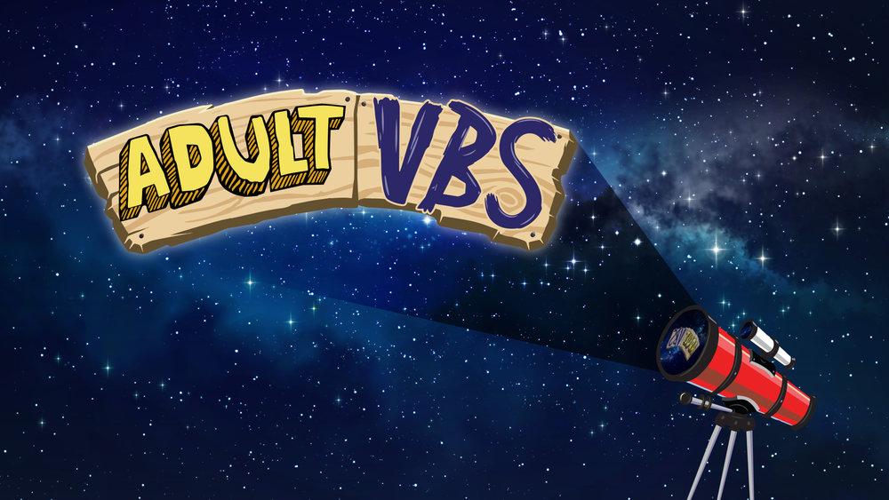 Adult VBS 2017