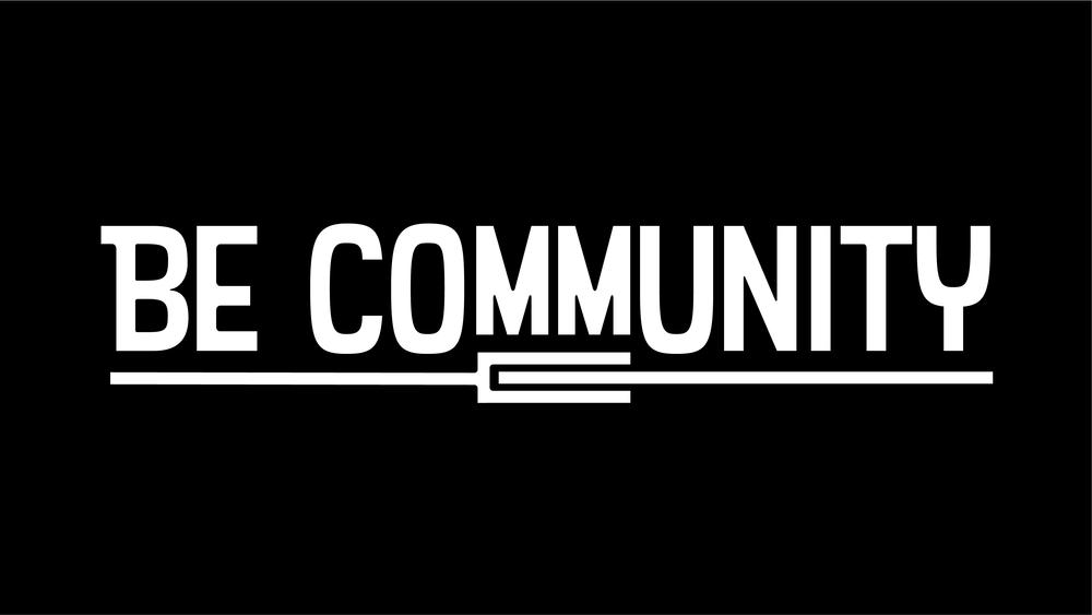 Be Community