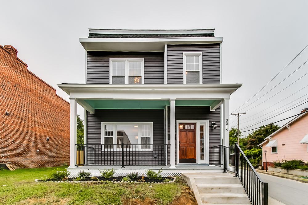 cobblestone parkwood home flip