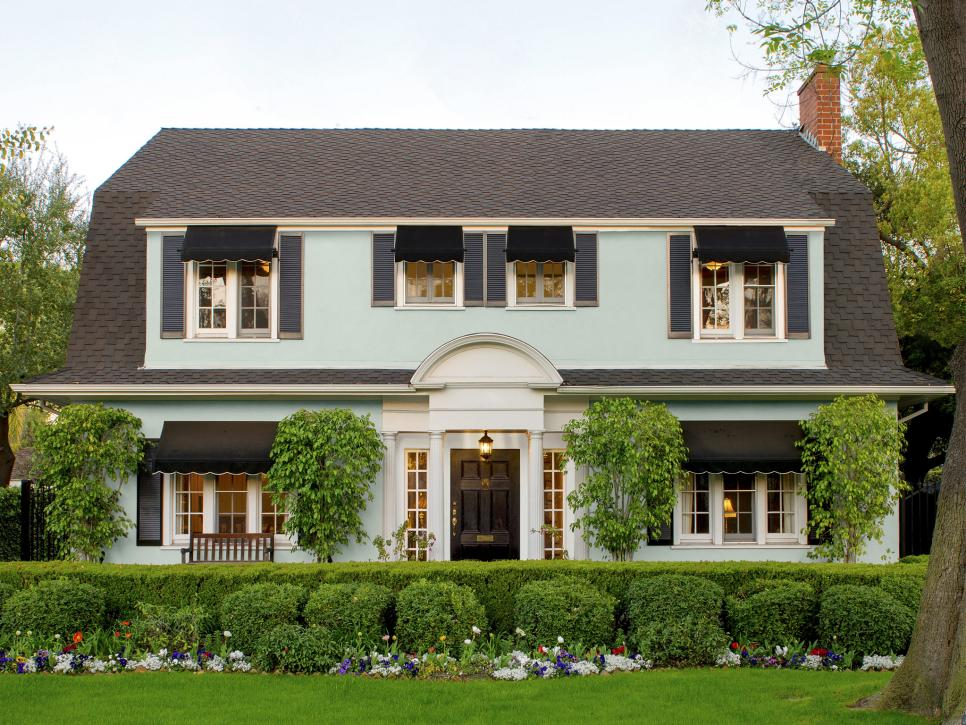 get inspired curb appeal - Curb Appeal Tips