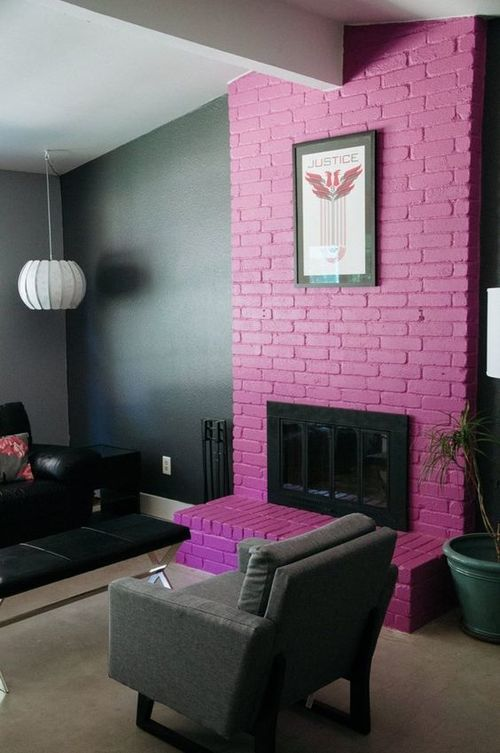 bright fireplaces — Cobblestone Development Group