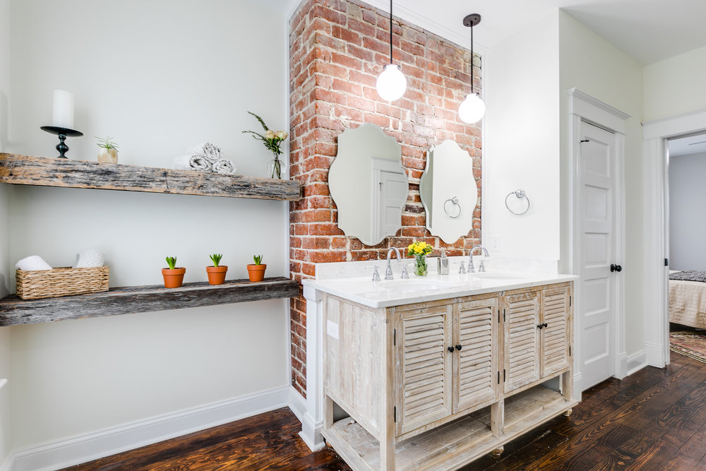 richmond rehabbers master bathroom vanity