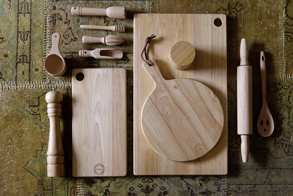 Boards & accessories by Provincial Home Living.