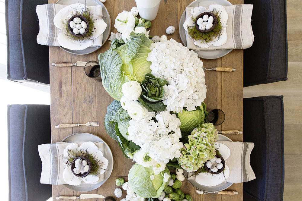 Easter Cabbage Table 009.JPG