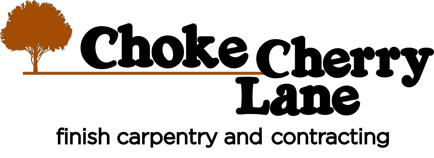 Chokecherry Lane