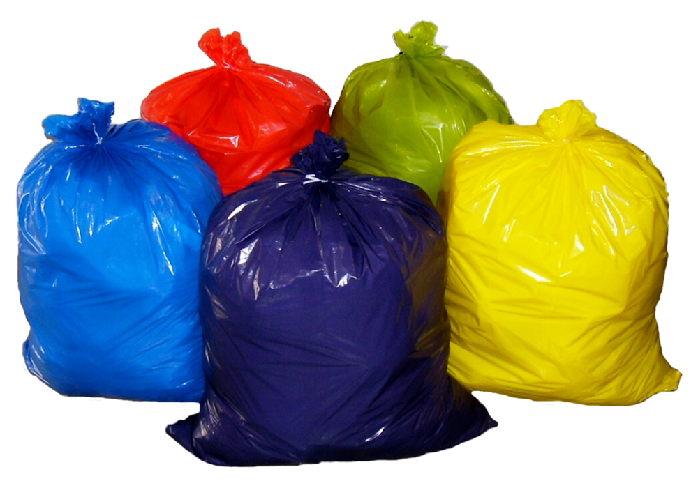Quality Wholesale Trash Bags Garbage Bags Supplier Top