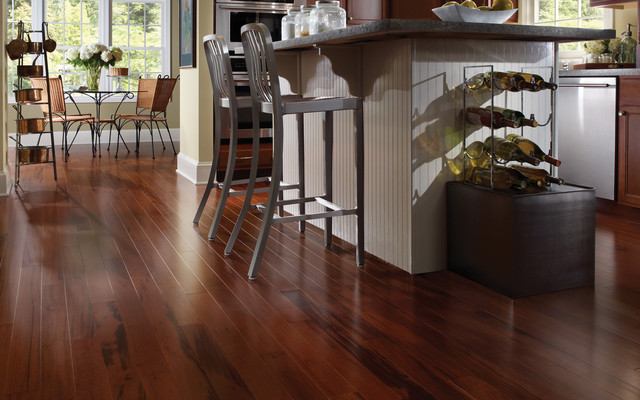 Floor Covering Solutions From Armstrong Flooring With Hardwood