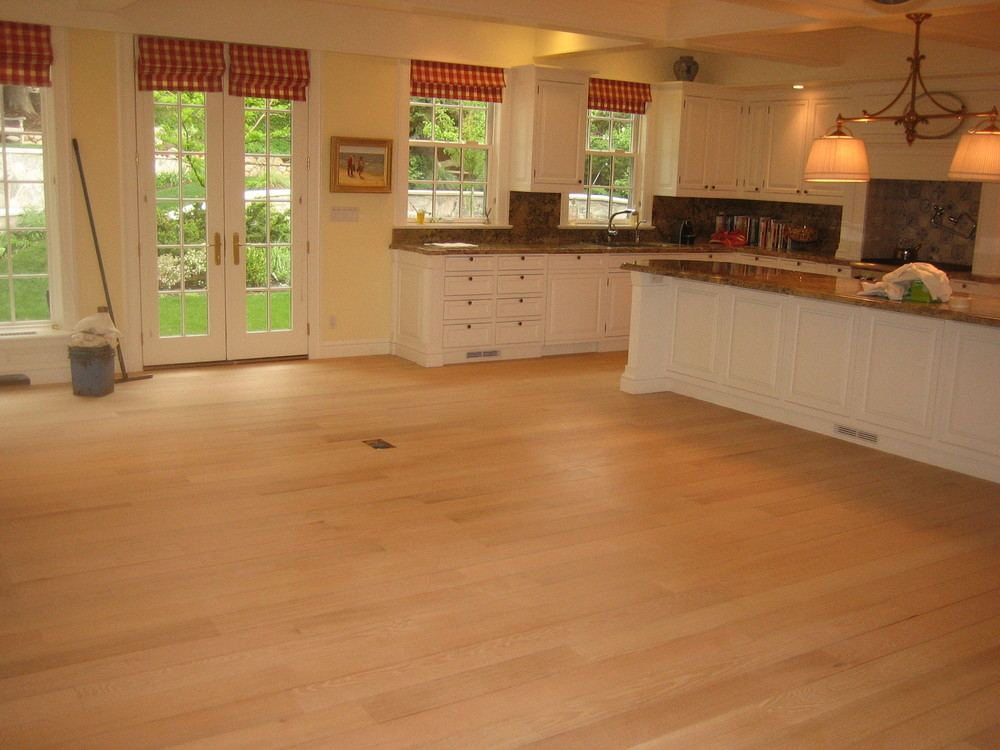 Hardwood Flooring - Salt Lake City