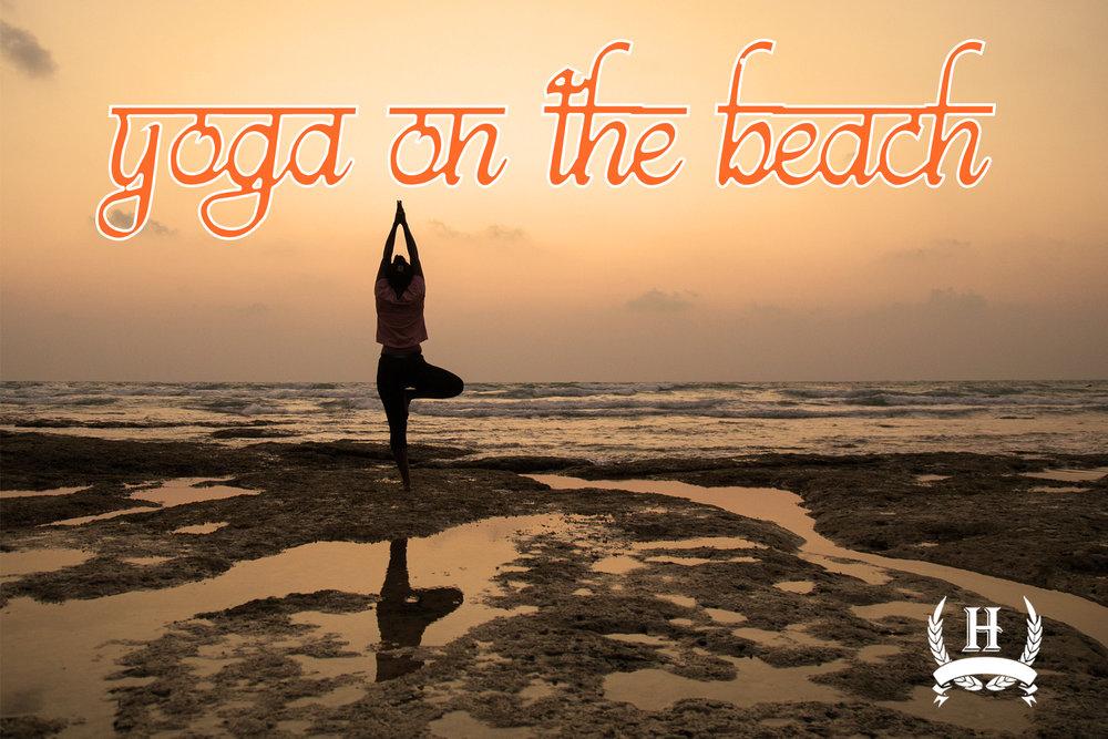 Yoga on the Beach with.jpg