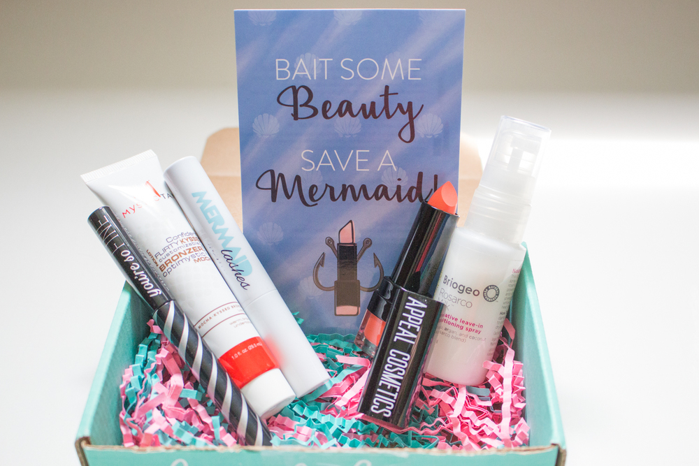 May Beauty Box 5 Review