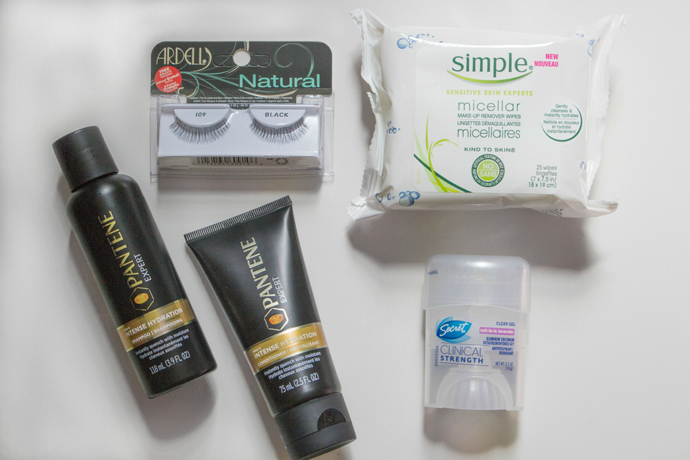 Influenster VoxBox Review