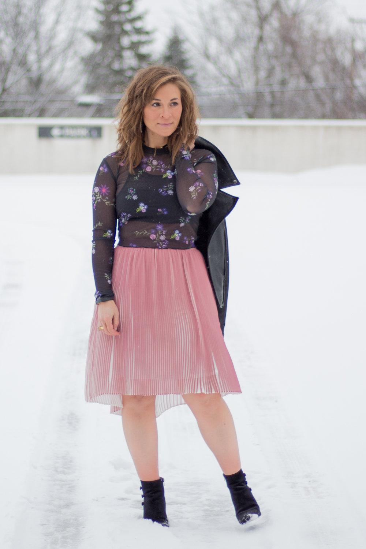 Pink Midi Skirt.jpg