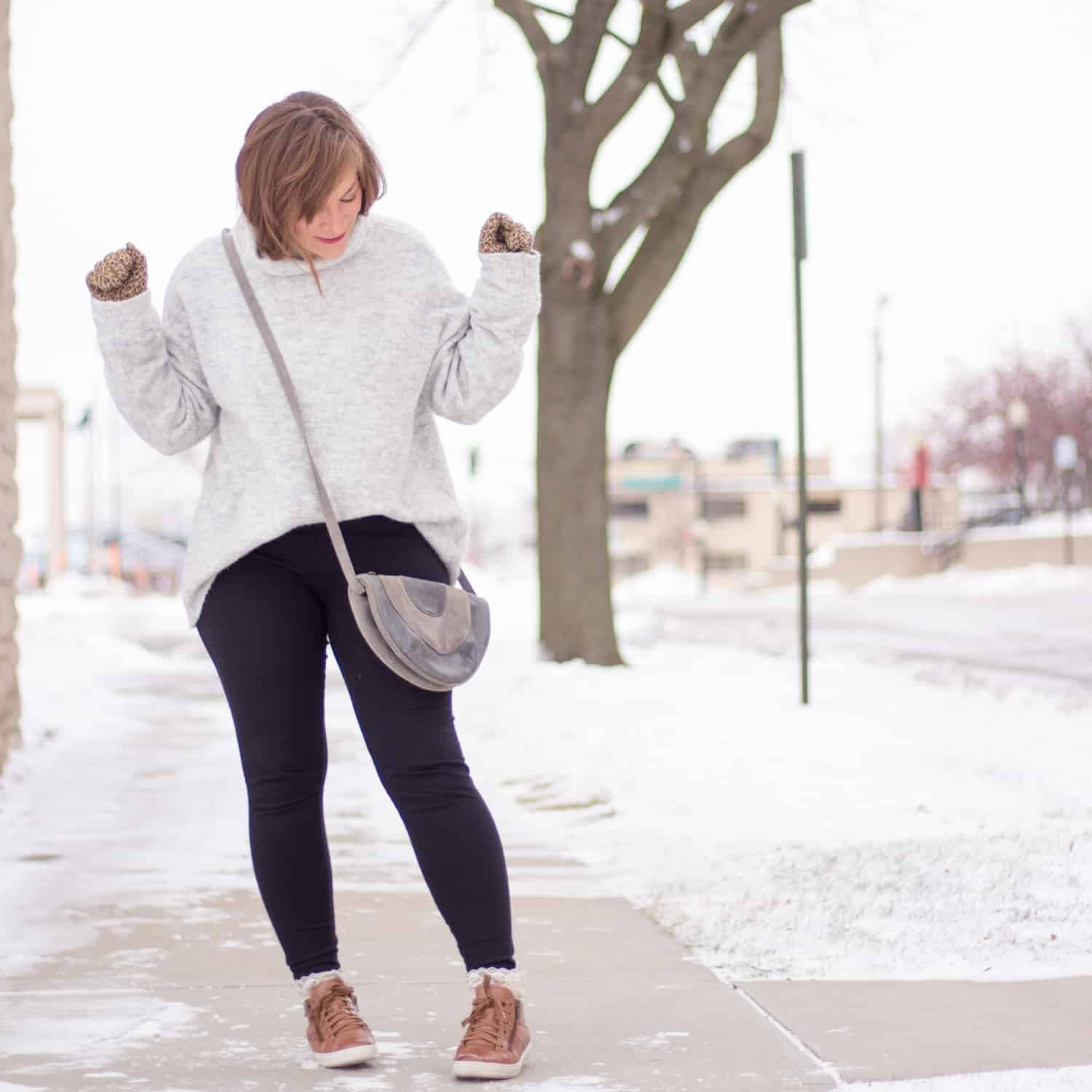 003d56e75b5 How to Style Cute Cold Weather Outfits for the Winter Season — Black ...