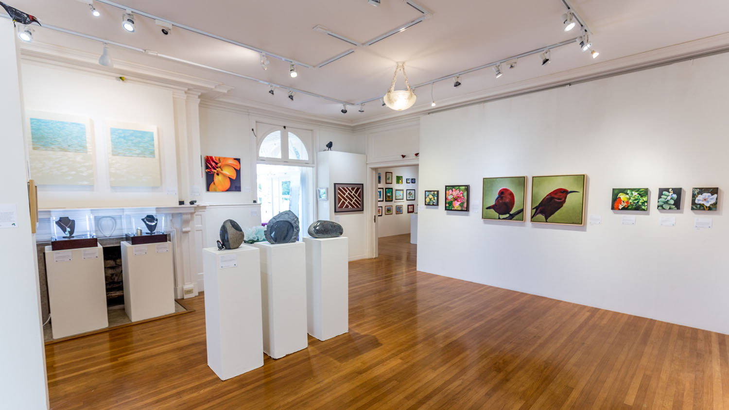 Exhibition Stand Galleries : Exhibitions in main gallery u2014 hui noeau visual arts center art