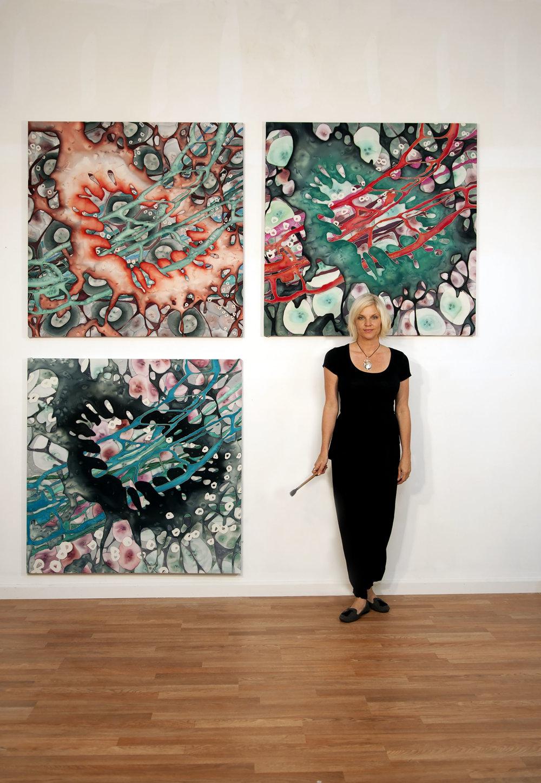 Exhibitions In Main Gallery Hui No Eau Visual Arts Center