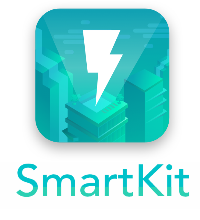 SmartKit - by Logical Buildings - Simple actions to save energy