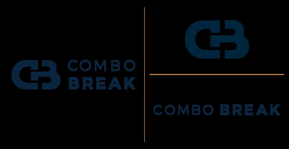 Combo_Break_Identity_and_Web_Design_Alternate_Logomarks_v2.png