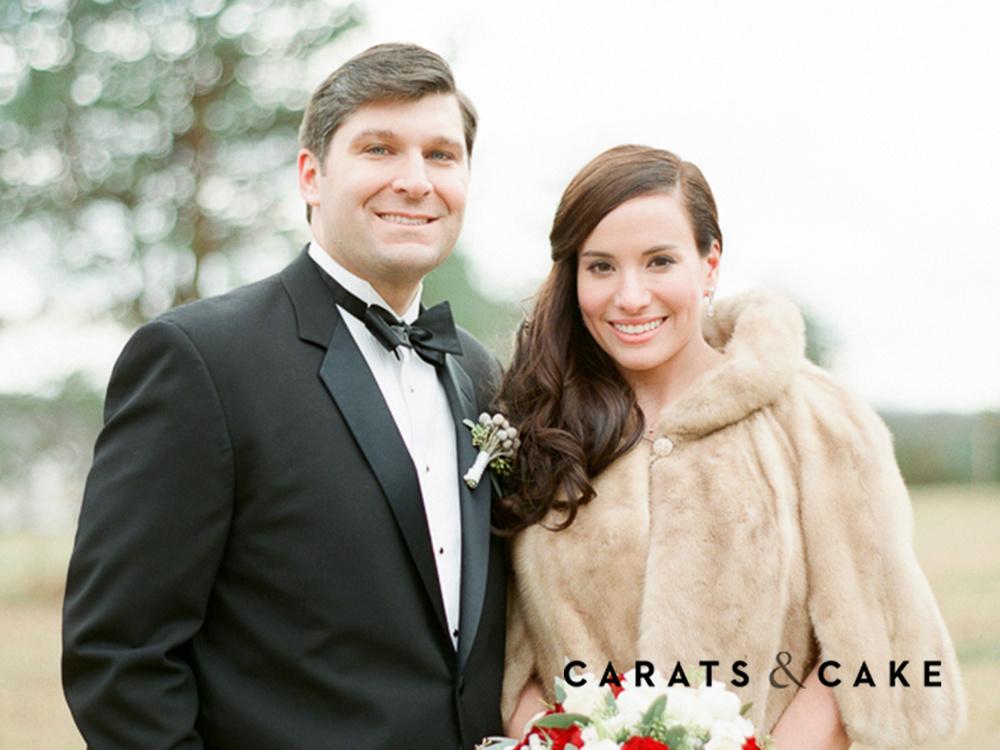 CARATS & CAKE: KATIE & JEFF