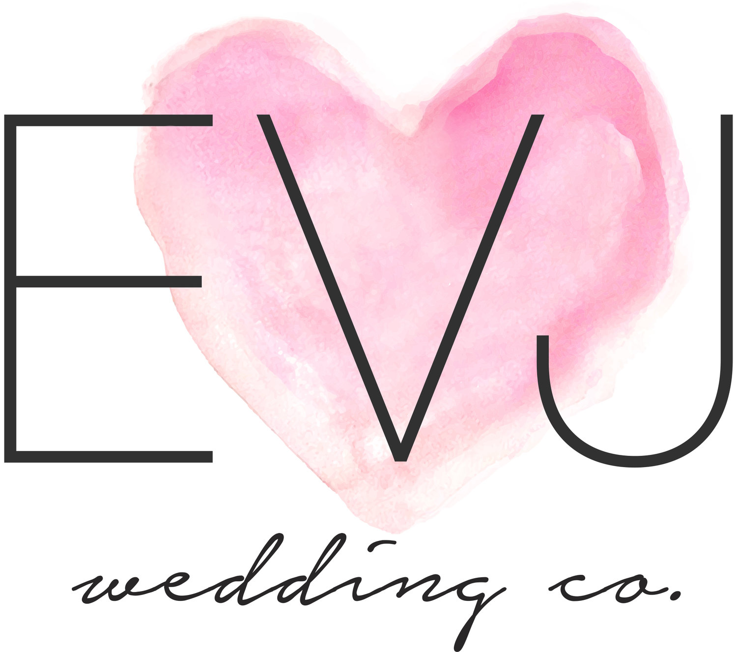EVJ WEDDING CO.