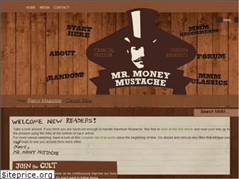 www.mrmoneymustache.com