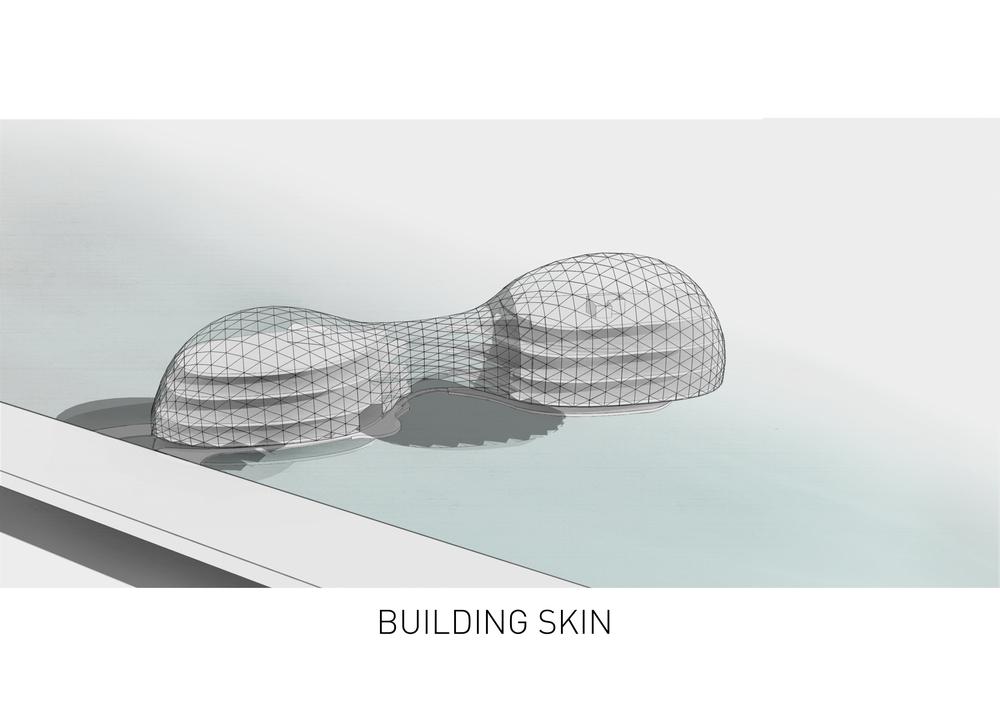 Parametric Skin