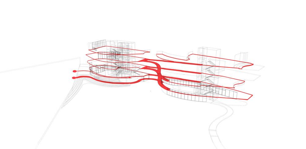 Building Circulation