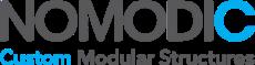 Nomodic Modular Structures Logo
