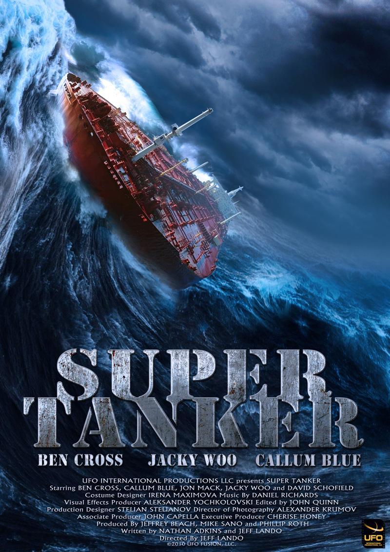 SUPER TANKER - 2011