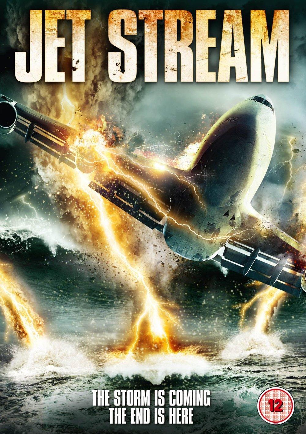 Jet Stream 2012
