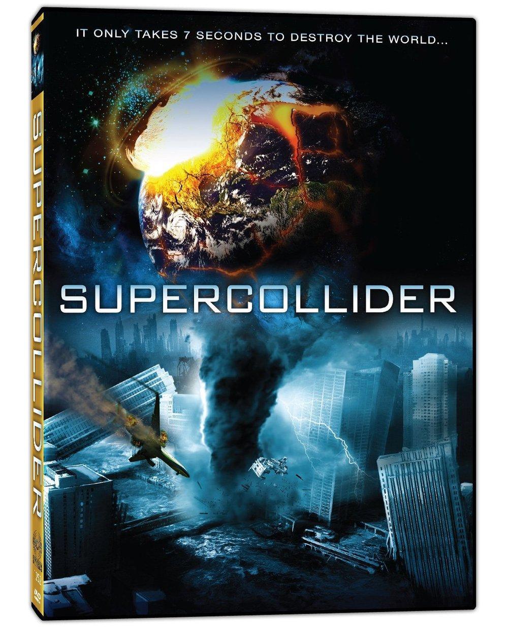 Supercollider - 2013