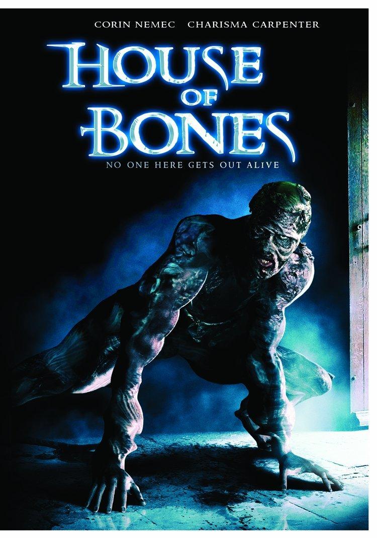 House of Bones - 2011