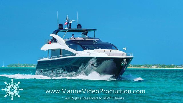 Sneak peek from our recent Sunseeker shoot in the Bahamas 🇧🇸// @sunseeker_int #sunseeker @marinevideopro #yachtlife #yachtvideo #yachtphotography #bahamas