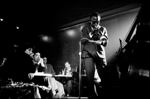 learn more about the Village Vanguard's legacy   history