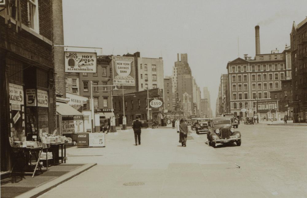 7th Avenue...
