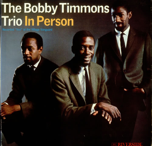 1961 Bobby Timmons In Person.jpg