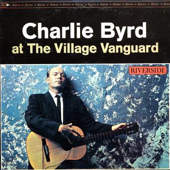 1961 Charlie Byrd At The Village Vanguard.jpg