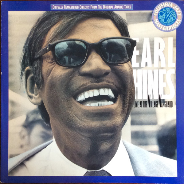 1965 Earl Hines Live at the Village Vanguard.jpg