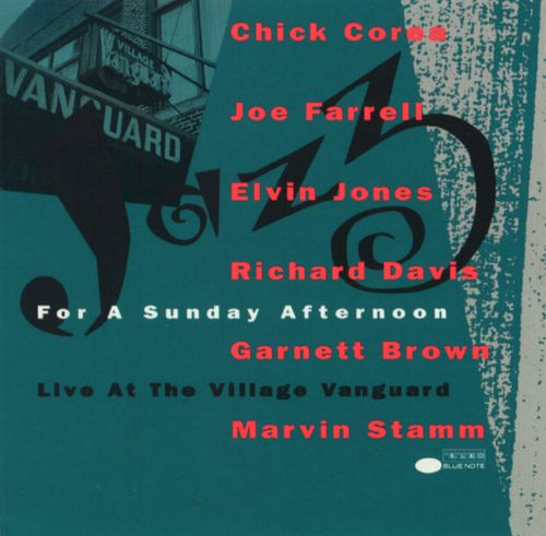 1969 Jazz For A Sunday Afternoon Volume 3.jpg