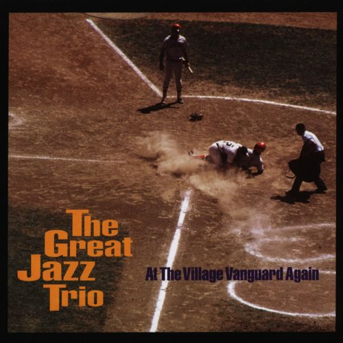 1977 The Great Jazz Trio At The Village Vanguard Again.jpg