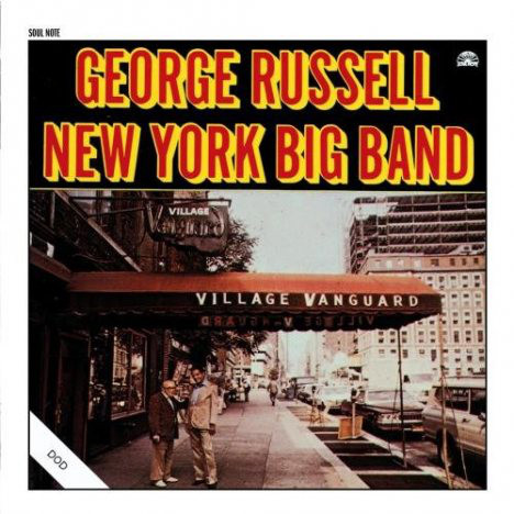 1982 George Russell New York Big Band.jpg