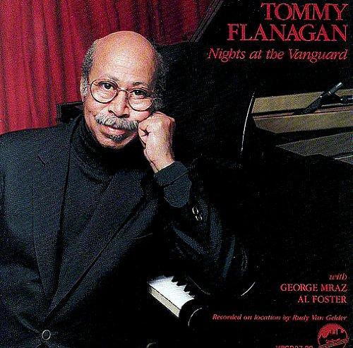 1995 Tommy Flanagan Nights At The Vanguard.jpg