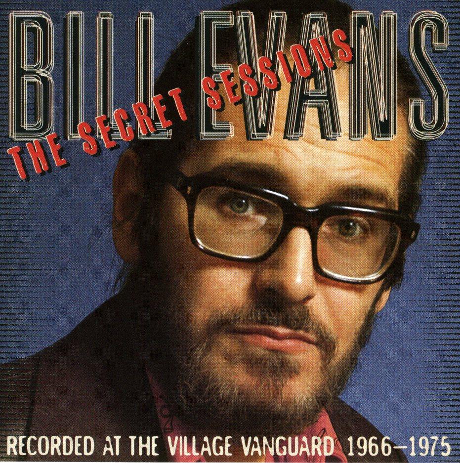 1996 Bill Evans The Secret Sessions.jpg