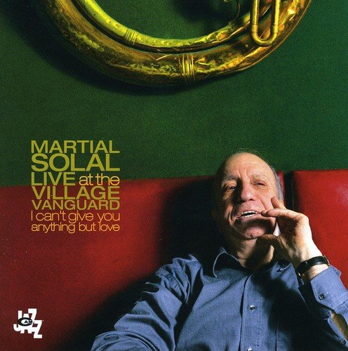 2009 Martial Solal Live At The Village Vanguard.jpg