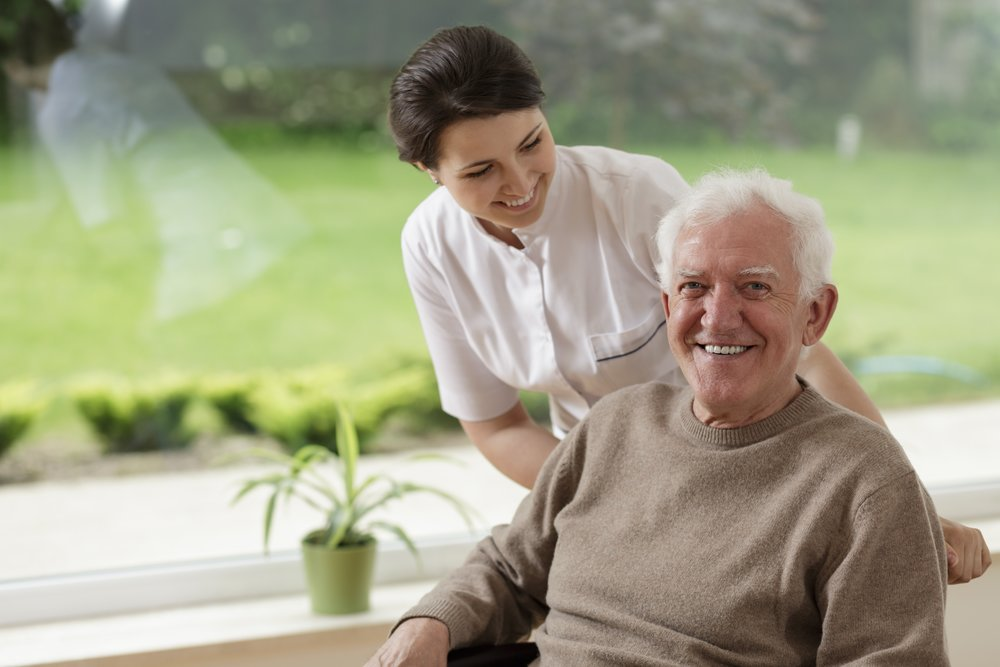 Senior Living in Genesee County | Home Health Care