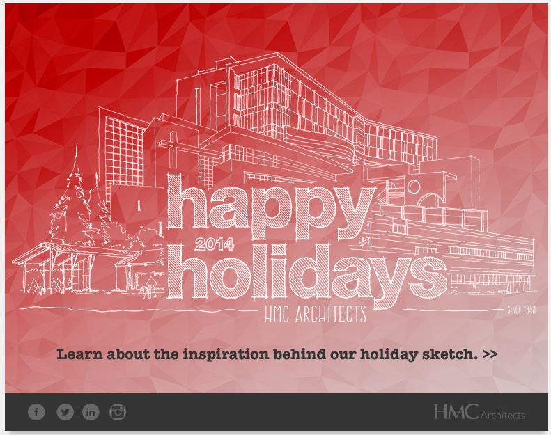 HMC's throwback to holidays past