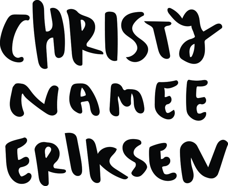 Christy NaMee Eriksen