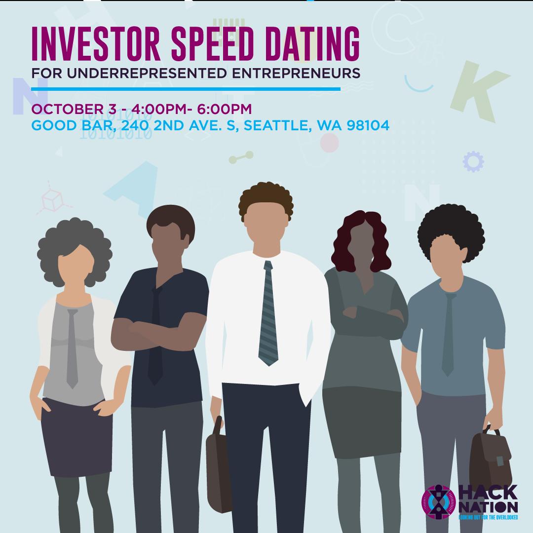 azubi speed dating minden
