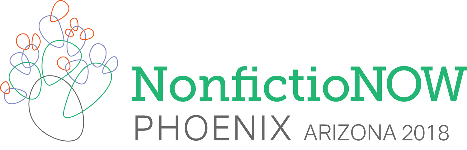 NonfictioNOW 2018: Phoenix, Arizona